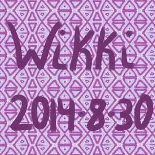 Wikki-Mix 2014/8/30