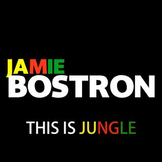Jamie Bostron - This Is Jungle