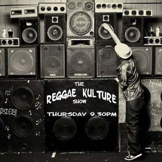 Reggae Kulture Show - Midnight Raver's Virgin Islands Reggae Special Part I (6 November 2014)
