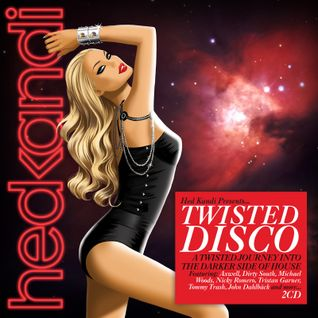 Twisted Disco Podcast (2012)