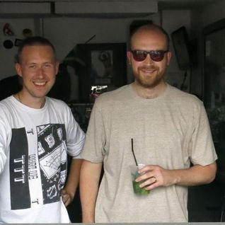 Joy Orbison & Andrew Lyster - 23rd July 2016