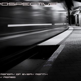 Romeo - Introspective 042 on TM Radio - 07-Dec-2015