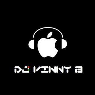 DJ Vinny B DJ Set Tech House October