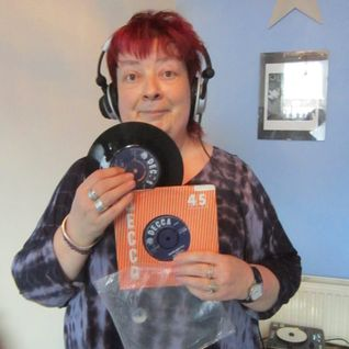 DJ Sue Shoreditch Radio 7 October 2014