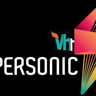 Ida Engberg - Live @ VH1 Supersonic 2015 (Goa, India) - 27.12.2015
