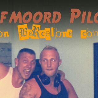Zelfmoord Piloten aka Rocky Montana & Dood la Base live@ InsideOn Club Barcelona