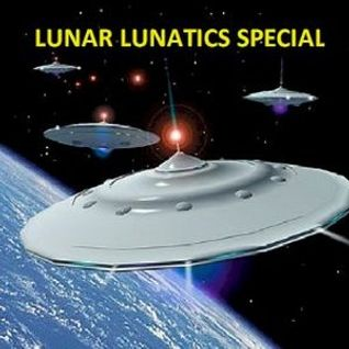 Echo Chamber - Lunar Lunatics Special - July 22, 2015