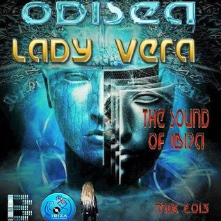 Lady Vera, Odisea Resident in More Bass & Ibiza Fraile
