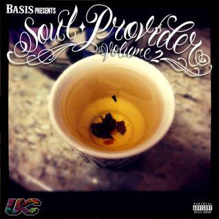 DJ BASIS - Soul Provider Volume 2 (2012)