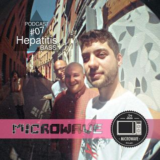 Hepatitis BASS Podcast #7 - Microwave