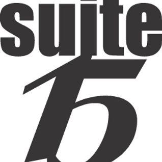 Basqué @Suite15 Wohnzimmerclub (23.02.2013)