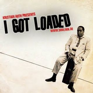 Kristian Auth - I Got Loaded (2011)