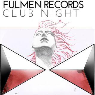 El Fulminador - Fulmen Records Club Night (DJ Set)