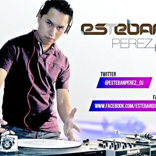 ELECTRO LATINO & SOCCA 2014 MIX BY DJ ESTEBAN PEREZ