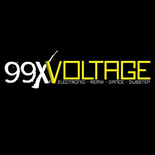 99X Voltage Radio - April 28, 2012