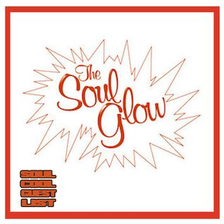 Soul Cool Records/ The Soul Glow - Postcard Love Affair