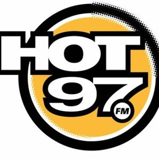 Live On Hot 97 (01/05/1997)