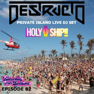 Destructo / Episode 82