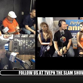 Da Mixtime on The Slam Show at TVEPN-DJ Scoop-2013-05-06