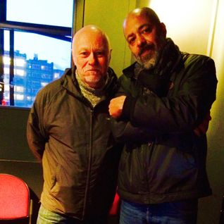 Back To Niceness 20/02/16 : Special Guest : Kev Beadle in the mix