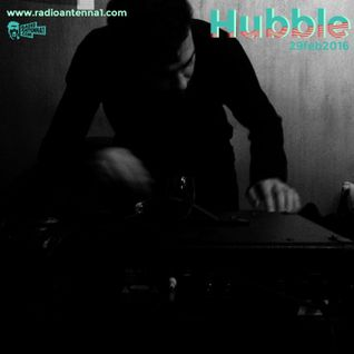 HUBBLE // 1 marzo 2016 // TMN guestmix