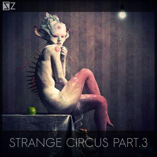 strange circus part.3