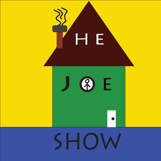 The Joe Show: 18 Hallucinations