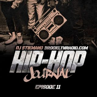 Hip Hop Journal Episode 11