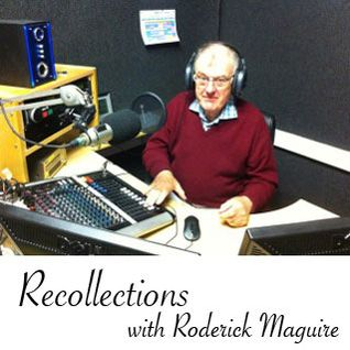 Recollections - Michael Halligan
