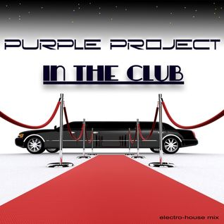 Debut Series 54- Purple Project--In the Club