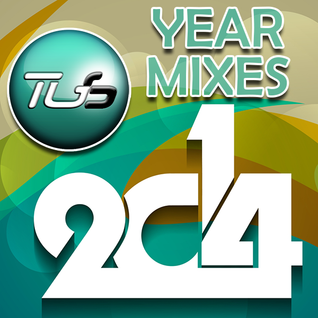 Trancegressive Sessions EP057 (DJ Goose 2014 Year End Mix)