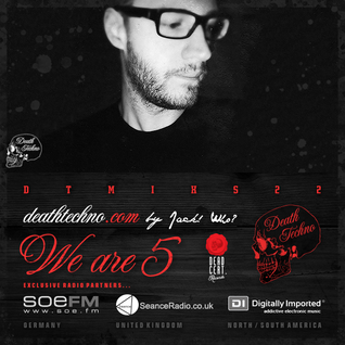 DTMIXS22 - We Are 5