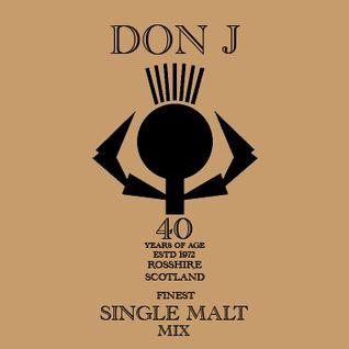 Single Malt Mix