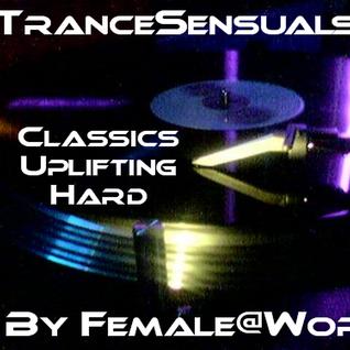Female@Work - TranceSensuals - Vol 8