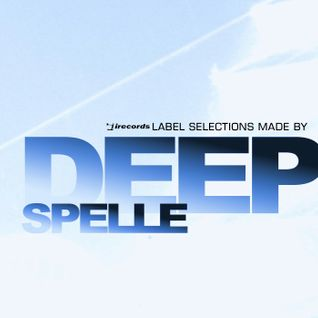 I Records Selection Made By Deep Spelle