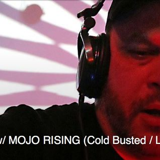 SD032 - Adam Warped + Mojo Rising (Cold Busted / Los Angeles )