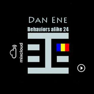 Dan Ene - Behaviors alike 24 - Behaviors Proton Radio July 10th,2011