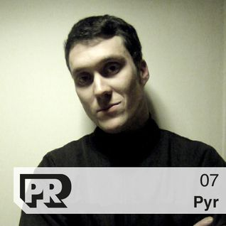 Panorama Mix Podcast #7 : Pyr