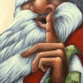 Secret Santa (2012) Holiday Lounge mix by Kelso