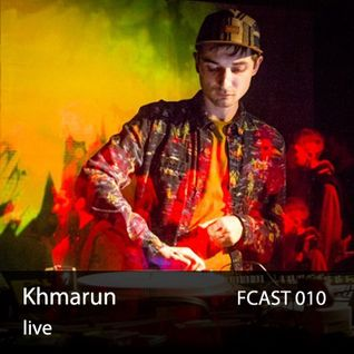 Khmarun live [FCAST010]