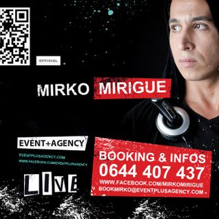 Mirko - Groove Mix - 8.11.12