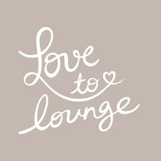 DJ Mighty - Love To Lounge