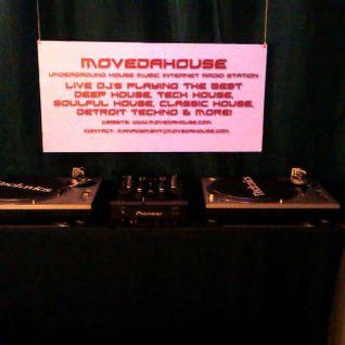 DJ Dream - MDH Show 24-09-13