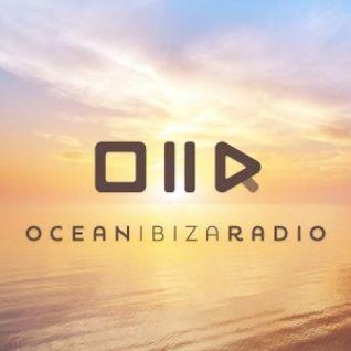 KARLOS SENSE - PRESENTACION OCEAN IBIZA RADIO - PARTE I - 25 ABRIL 2014