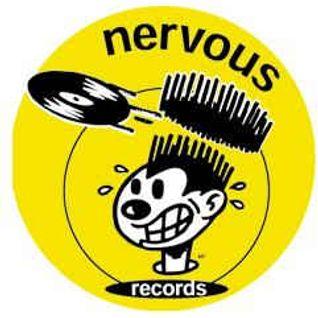 Frankie Feliciano - Club Nervous (1999)