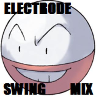Frizbee's Electrode Swing House
