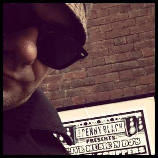 In The Mix: DJ Mr Lob • The Vinyl Frontier • Eastside Radio