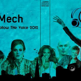 DJ MECH - Follow The Voice 2012