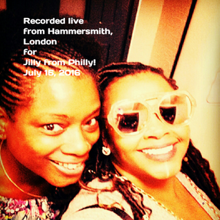 METROPOLIS MUSIC & SJM CONCERTS: Jill Scott - °☆. Marcia DaVinylMC DJ set°☆. EventimApollo 16.07.16