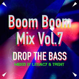 Boom Boom Mix(z) Vol.7 - System Crash Mix By Legacy